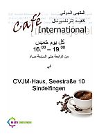 FlyerCafe International arabisch160